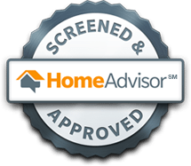 screened & approved by home advisor