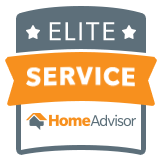 home advisor elite badage